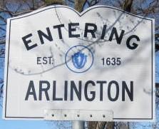 Arlington List
